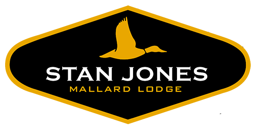 Stan Jones Mallard Lodge logo